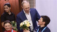 Ruské (ne)přiznání dopingu: slova 'ztracená' v překladu i jiná definice vlády velmoci