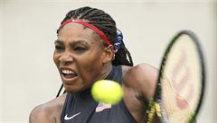 Serena v Riu končí. Kvitová si zahraje ve čtvrtfinále s Ukrajinkou Svitolinovou