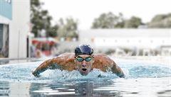 Uhlík nebo titan. Phelps a spol. v Riu obléknou speciální plavky