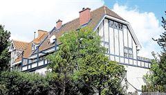 Pokochejte se vídeňskými vilami umělců na Hohe Warte