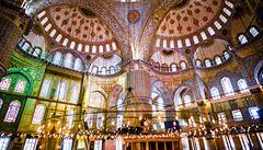 Tajemný Istanbul. Město, kde se setkávají civilizace a kultury