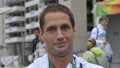 Veselý bude na MS trenérem, závodníkem a přítelem. Dřív jsem měl svůj svět, to už teď nebude možné, říká