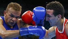 Boxerská federace zastavila po kritice činnost všem rozhodčím z Ria