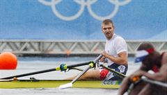 Skifař Synek na olympiádu do Tokia nepojede. Necítí se na reprezentaci, rozhodnutí obrečel