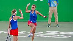 ONLINE: Češi získali v sobotu tři bronzy, tyčkaři postoupili do finále