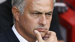 Mourinho: Že mě teď všichni kritizují? Ve fotbale je nová móda, je plný Einsteinů