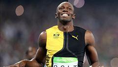 Boltova budoucnost? Po konci kariéry by mohl zastupovat Pumu v Karibiku