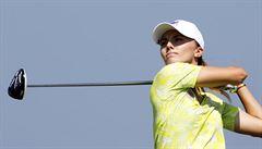 Golfistka Spilková slaví životní triumf na ženské Tour, vyhrála turnaj v Rabatu