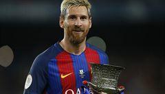 Šéf Barcelony: Messi navěky u nás? Jsem o tom přesvědčený! Ční nad všemi