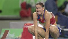 Ruské čtvrtkařky přišly kvůli dopingu o stříbro z Londýna, Češky budou šesté