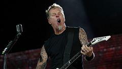 Metallica vydá po osmi letech nové album. Nabídne 80 minut