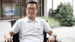 Internet věcí vydělává na lidské lenosti, říká čínský expert