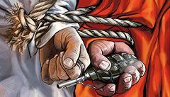 Máme právo mučit? Extrémní situace někdy zřejmě vyžadují jednat v rozporu s právem