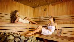 Očista a uvolnění. Hitem se ve Finsku stala veřejná sauna