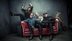 Do Česka se vrací Pixies. Zahrají 17. listopadu v pražském Fóru Karlín