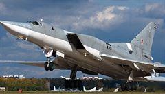 Rusko na Krymu strategické bombardéry nemá, popřel šéf branného výboru Dumy