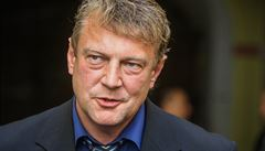 Generální inspekce obvinila exdetektiva Komárka kvůli slovům o 'brutálním úniku informací'