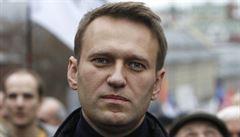Francouzská vláda odkládá návštěvu v Rusku, důvodem je otrava Navalného