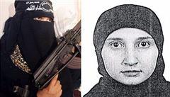 Islámský stát šikuje batalion džihádistek. Bojovnice vede vdova z Kosova