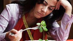 Diety chudé na sacharidy podle studie ohrožují zdraví