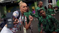 Kondomy na olympiádě docházejí. Sportovci třetího světa si je berou domů do zásoby