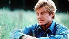 Osmdesátník Redford: ze zlatého hocha Hollywoodu patronem nezávislého filmu