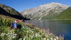 Italské Livigno v létě. Tip pro vášnivé cyklisty