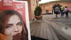 Vítejte v Terezíně, turistické atrakci 'nepřátelské' k turistům