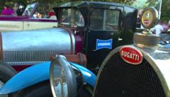 Výstava představí auta významných brněnských továrníků