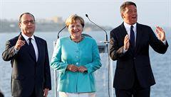 Konec eura nevyřeší krizi EU, říká legendární britský komentátor