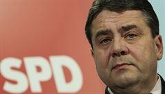 Smlouva TTIP o volném obchodu mezi EU a USA zkrachovala, říká německý vicepremiér