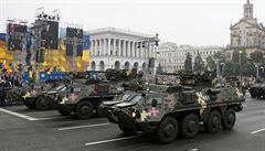 EU prodlouží sankce vůči těm, kdo narušili ukrajinskou celistvost