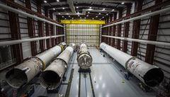 Za zářijovou nehodu rakety SpaceX stojí zřejmě potíže s tankováním