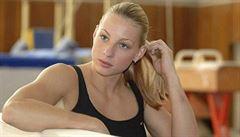 Komrsková: Gymnastika už je jiná. Za Čáslavské šlo o kulturně-estetický zážitek