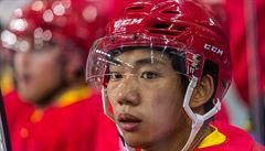 Češi budou učit Číňany hrát hokej, mají jim pomoct s přípravou na olympiádu