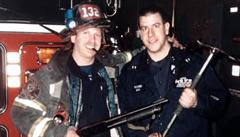OSUDY 11. ZÁŘÍ: Říkali jim dvě věže. Pětkrát postřelený policista a jeho bratr hasič dělali všechno spolu