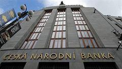 Česká národní banka loni zvýšila zisk na rekordních 91,9 miliardy korun