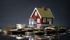 Průměrná sazba hypoték v srpnu mírně stoupla na 2,53 procenta, od ledna vzrostla téměř o čtvrt procenta