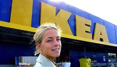 Výbuch v obchodě  IKEA zranil zákazníky