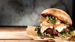 Burgery, sushi i mexická kuchyně. Kam v září vyrazit na food festivaly?