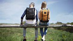 Hodit si zavazadlo na záda? Nápad vznikl už v 19. století