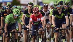 Tiňkov po odchodu z cyklistiky nešetřil kritikou: UCI dělá ho*no, Contador je podle něj nudný a měl by skončit