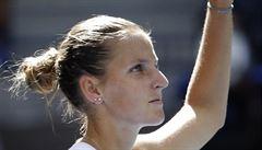 Plíšková je po US Open světovou šestkou. Serenu Williamsovou z trůnu sesadila Kerberová