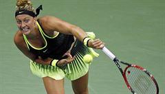 Kvitová mění letos už podruhé trenéra. Po US Open se rozloučila i s Čermákem