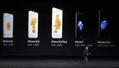 Apple: Problémy s čipy se týkají všech iPhonů, iPadů a Maců