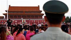 Kdo je tajemný čínský investor CEFC a jeho vládce Jie Ťien-ming