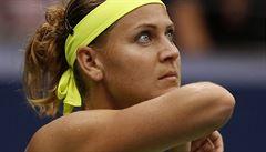 Šafářová a Matteková-Sandsová se ve finále Masters utkají s Makarovovou a Vesninovou