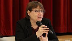 Bývalá ombudsmanka Šabatová bude prověřovat okolnosti úmrtí slovenského policejního exprezidenta