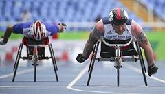 Jako doping? Revize odhalila, jak lze podvádět ve sportu handicapovaných