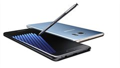 Nepoužívejte v letadle vybuchující telefon od Samsungu, vyzvali Američané